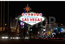 Viva Las Vegas / by FontShop