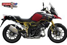 Suzuki DL1000 (2014) http://www.mcnews.com.au/2014_Bikes/Suzuki/DL1000/Intro1.htm / Images, information and specifications of Suzuki's heavily revamped for 2014 Suzuki DL 1000 - http://www.mcnews.com.au/2014_Bikes/Suzuki/DL1000/Intro1.htm