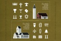 Cathedrals & Churchs Stamps