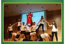 Doğa Okulları'nda 19 Mayıs Coşkusu / Doğa Okulları öğrencileri, 19 Mayıs Atatürk'ü Anma Gençlik ve Spor Bayramı'nı 103 kampüste organize edilen törenler ile kutladı. http://www.dogaokullari.com/haberetkinlik/doganin-gencleri-19-mayis-ataturku-anma-genclik-ve-spor-bayramini-buyuk-cosku-ile-kutladi