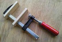 инструменты (своими руками)