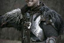 "oc: Duncan a'Keheleste av'Ioru / ""I' just a mercenary. Well... Maybe a mercenary with King's blood in veins"""