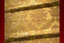 ecclesiastical fabrics