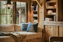 Rooms/ Space/ Nooks