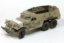MODERN - BTR-152