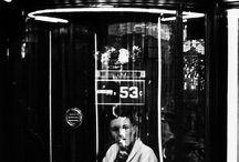 william klein / photographer