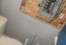 Electrical Panel in Bath / by SmartChoice Home And Mold Inspections