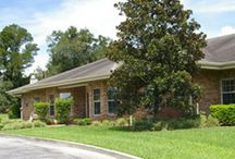 Hospice of Marion County Hospice Houses / Hospice of Marion County has 4 hospice houses