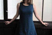 Nähen Kleidung