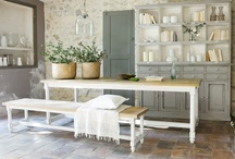 Shelf arrangement