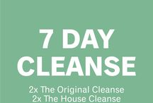 CPRESS | Cleanse / Cleanse and detox ideas for all groups of individuals, from a busy professional to a hands-on mom, from an experienced juicer to someone who has just started to play with the idea of juicing and cleansing.