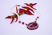 Micuka - Beaded gemstone necklaces