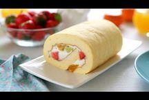 japanesr cake