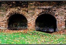 Ruínas (Ruins)