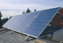 Solar Panel Project 2012