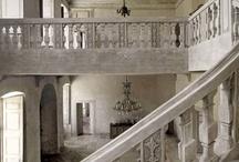 wonderful homes / by Myrna Hauwert