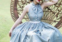 платья которые я очень хочу