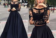 Dream Prom Dresses !