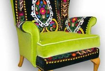Armchair,sofa