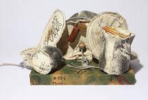 Claes Oldenburg by archesart.com