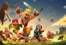 Clash of Clans / Clash of Clans Wiki #clashofclans #CoC #barbarianking