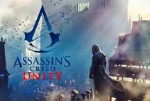Assassin's Creed / Game