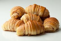 Krumbler's Croissants / Here's a selection of our very own, tasty croissants