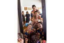 Bridesmaids & Groomsmen / Wedding photography of bridesmaids and groomsmen