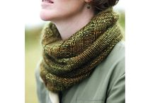 Knitting projects, tips