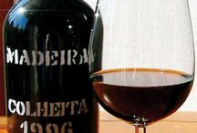 Madeira Wine / by Nature Meetings