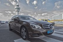 Amsterdam Airport Taxi