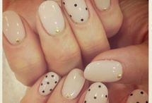 polca dots ideas and red