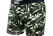 Men Board / Men like to shop at My Top Drawer and women like to shop for SAXX for their men…Spanx also has some great compression wear for men