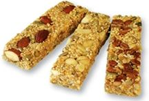 Wholesale Healthy Options / Aussie Health Snax offers a range of wholesale health bars, individually wrapped and bulk.#goodfoodwarehouse