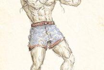 ThaiBox / Muay Thai pictures..