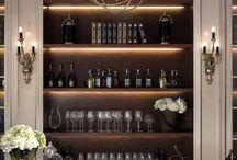Penthouse - bar