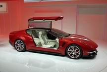 Geneva Motor Show / The Geneva Motor Show takes place in March in even-numbered years. See our full coverage at http://www.insideline.com/auto-shows/geneva/