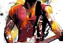 I ♥ Bruce Springsteen - BornToLoveBruce / Mujo calor - Come il buon vino