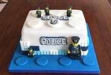 Karl's cake