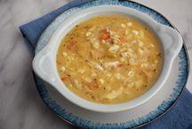 Soup - stew - chili