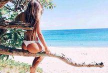 Photo shoot Ideas (beach)