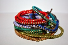 Jewelry Ideas / by Kaitlin Hunter