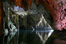 Grotte / Meraviglia della Natura! Wonder of Nature! Wunder der Natur! Maravilla de la Naturaleza! чудо природы! פלא של הטבע! 自然の驚異!