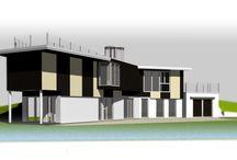 Private house Fredriksbergsvägen / Etap: Inwestycja zrealizowana