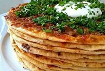 Your Recipe/ Yemek tarifi / My Foodies from around the world ! 我的美食王國