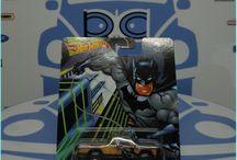 Batman VS Superman Pop Culture