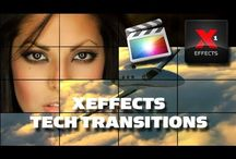 Final Cut Pro Plugins / A board for links to FCPX plugins