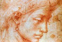 Art of Michelangelo