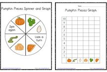 Spec Ed Graphing / by Sara Hundere