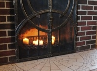 A sampling of our work in metal, mosaic, and wood. / Blacksmithing, woodworking, mosaics, railing, hand rail, porch rail, stair rail, gates, furniture, table, end table, side table, dining table, console, bench, home decor, mirrors, coat racks, wall art, sculpture, hardware, hooks, brackets, kitchen goods, bottle opener, desk accessories, letter opener.